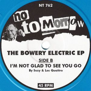 VA - 2004 - The Bowery Electric A Tribute To Joey Ramone (8)