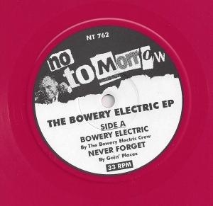 VA - 2004 - The Bowery Electric  Tribute To Joey Ramone (7)