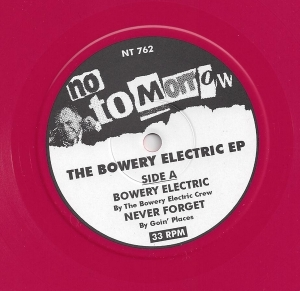 VA - 2004 - The Bowery Electric  Tribute To Joey Ramone (7)