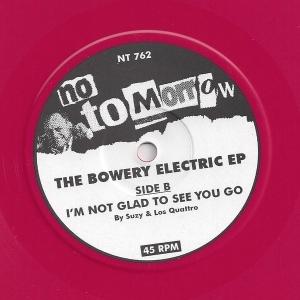 VA - 2004 - The Bowery Electric  Tribute To Joey Ramone (8)