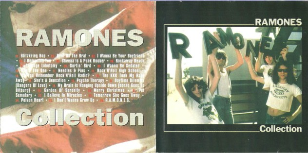 ramones - collection 2