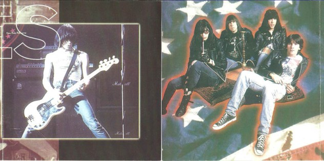 ramones - collection 3