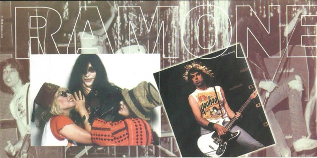 ramones - collection 4