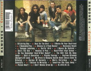 ramones - collection 6