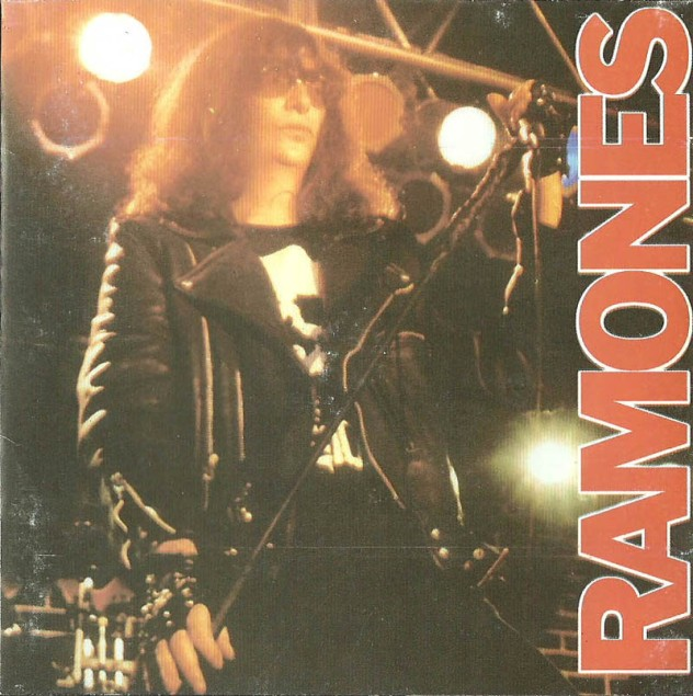 ramones - psycho therapy 0
