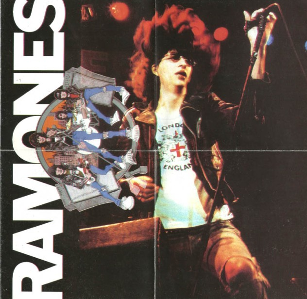 ramones - psycho therapy 3