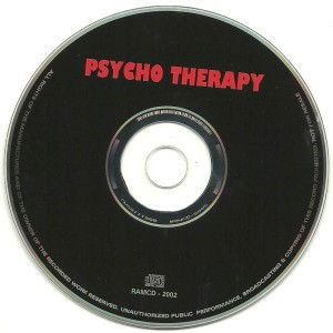 ramones - psycho therapy 6