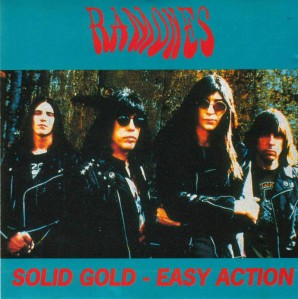 1992-12-02 Live Stadthalle (Offenbach, Germany) - Solid Gold Easy Action