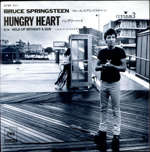 Bruce+Springsteen+-+Hungry+Heart+-+7-+RECORD-501611