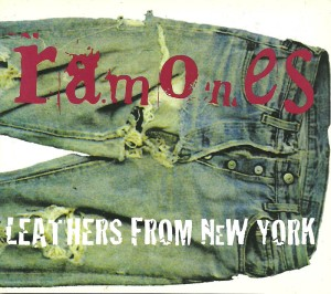 ramones-leathers from new york 0