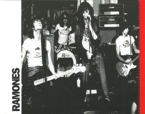 ramones-live, january 7, 1978 the palladium, nyc 6