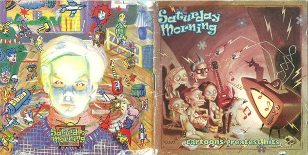 1995-12-05 Saturday Morning (Cartoons' Greatest Hits) 1
