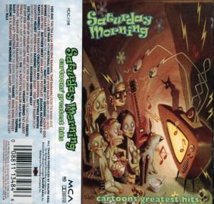 1995-12-05 Saturday Morning (Cartoons' Greatest Hits) 20