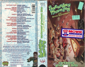 1995-12-05 Saturday Morning (Cartoons' Greatest Hits) 22