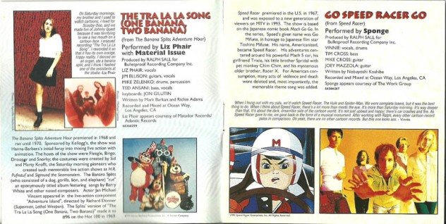 1995-12-05 Saturday Morning (Cartoons' Greatest Hits) 3