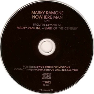 marky-nowhere man