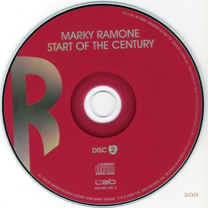 Marky Ramone - 2006 - Start of the Century (7)