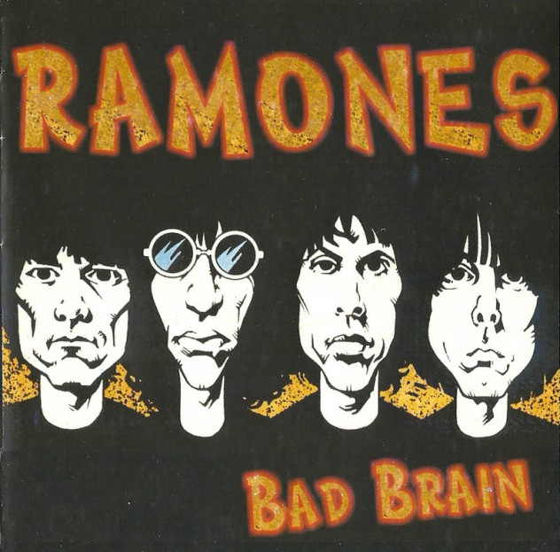 ramones - bad brain 1
