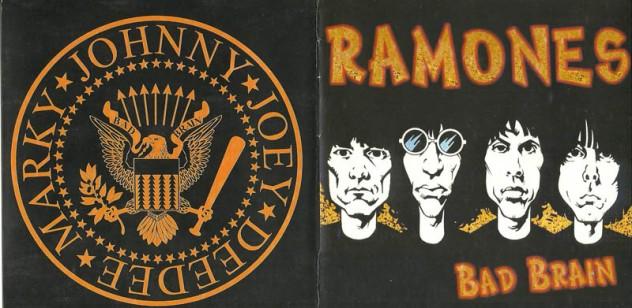 ramones - bad brain 2
