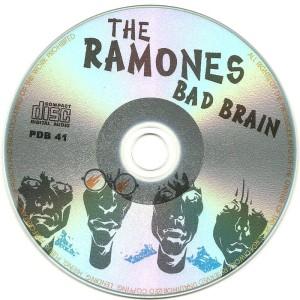 ramones - bad brain 6
