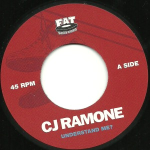 CJ Ramone - Understand Me 4