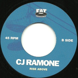 CJ Ramone - Understand Me 5