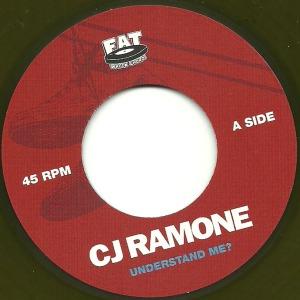 CJ Ramone - Understand Me 8