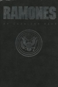 ramones - an american band