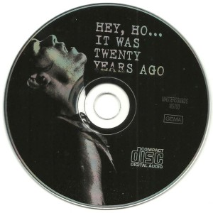 Hey, Ho It Was Twenty Years Ago 5